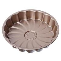 FORM FOR BAKING a CAKE for cakes cake cake cakes shaped kitchen dining bar cookware pot pan oven steel metal 846 296