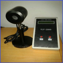 VLP-2000 20W CW laser power meter/ laser power calculator, laser energy calculator for laser