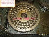 10mm die of KL200 series pellet machine, 6mm die for make wood pellet and feed pellet