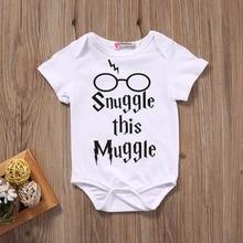 Cotton Floral Print Baby Girl Romper Set Summer Infant Kids Clothes Flower Baby Body Suit Toddler Jumpsuit
