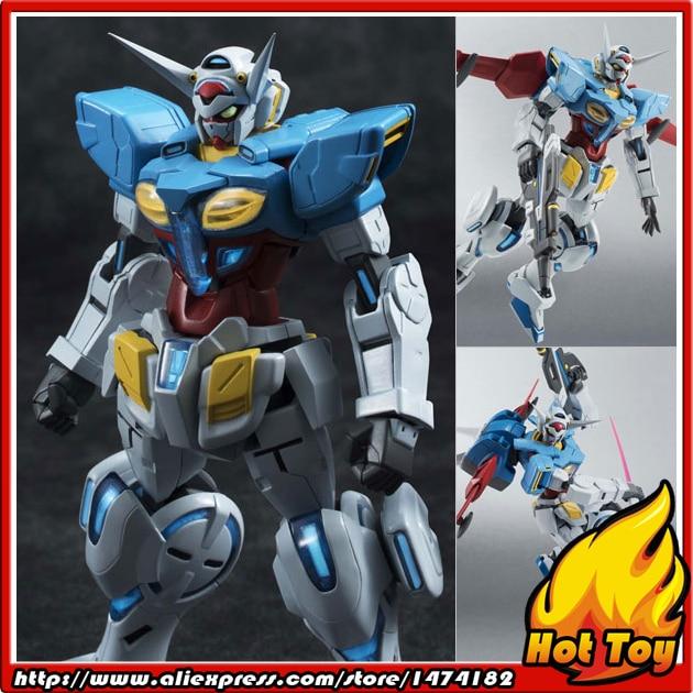 100% Original BANDAI Tamashii Nations Robot Spirits No.180 Action Figure - G-Self from