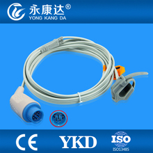 Biolight Neonatal Silicone Envoltório spo2 senso usar para Biolight monitor digital de A3, A5, A6, A8