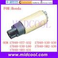 Новый автоматический электрический топливный насос использование OE NO. 17040-ST7-A32  17040-S30-A30  17040-S30-L00  17040-SR2-A30  17040-SR3-A31