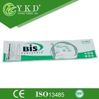 2PCS/Lot Bispectral Index (BIS) Sensors BIS sensor, Pediatric (QUATRO, 186 0200) for Mindray patient monitor