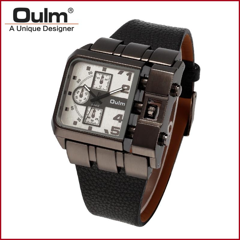 HP3364 reloj para hombre reloj deportivo para hombre reloj único - Relojes para hombres - foto 3