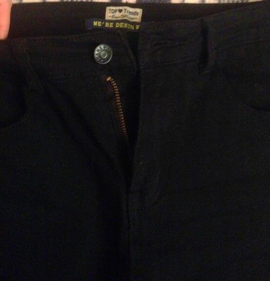 Пост про джинсы и моё неоднозначное мнение о них