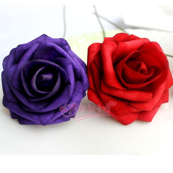Jarrey Rose 12 Espuma 4