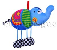 candies го! горячей продажи детские игрушки Mile синий с форме молитвы готовить кровать кровать ожирение 1 шт