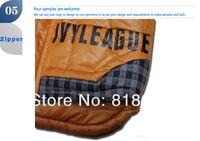 бесплатная доставка детей мальчика теплый хлопок-заполнение зимняя толстовка пальто куртка на складе 288