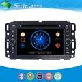 Seicane Aftermarket DVD Player Sistema de Navegação GPS Para 2007-2012 Chevy Tahoe Chevrolet Suburban Expresso VAN Rádio Suporte