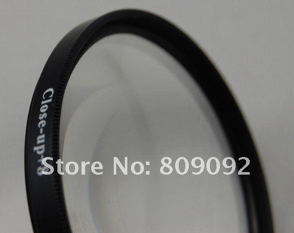 GODOX 77 мм+ 8 Макро фильтр для объектива для цифровой камеры