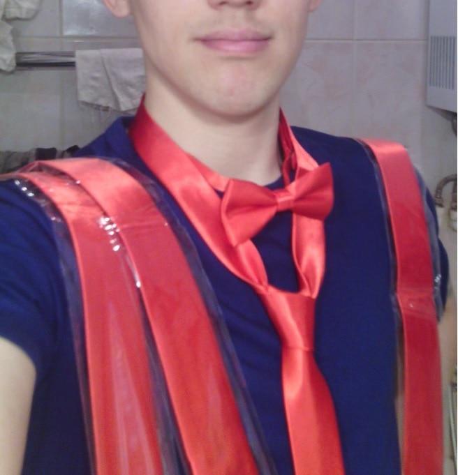 Отличные галстуки, отличный продавец, пришли быстро!)