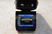 """высокое качество 1440 * 1080 р 2.0 """" жк-автомобиль черный ящик k2000 с ч. 264 140 град. движения широкий угол + микро-HDMI кабель бесплатная доставка"""