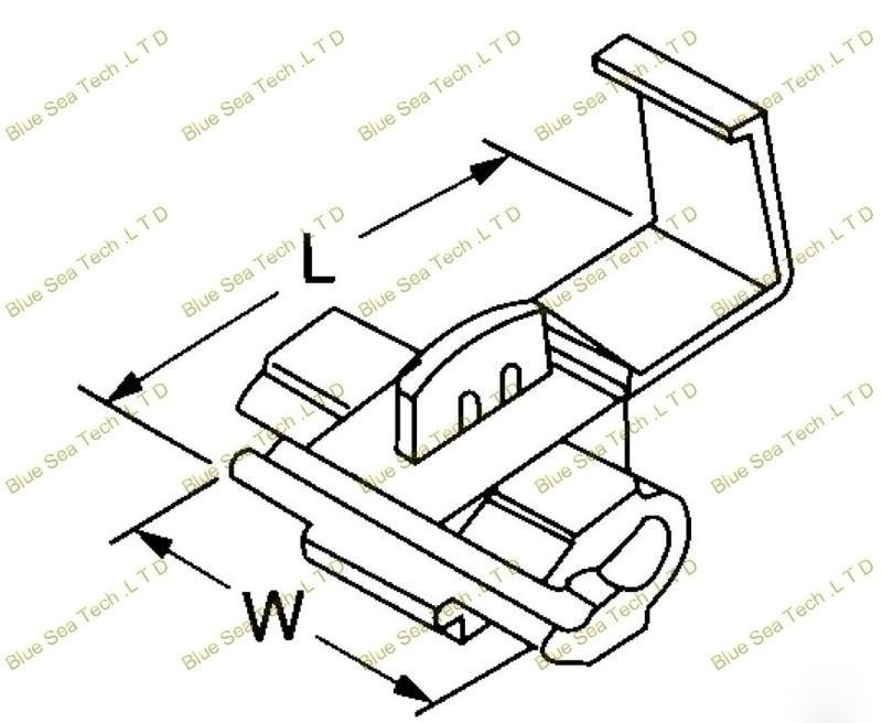 XAF connector, Quick car 1