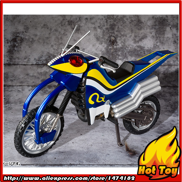 100% Original BANDAI Tamashii Nations S.H.Figuarts (SHF) Action Figure - Acrobatter Ver.2.0 from Masked Rider Black RX