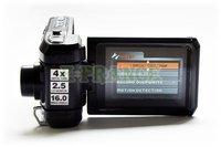 16мп датчик ambarella a2s60 5 мега кмоп-датчика f900lhd НОВАТЭК автомобильный нарушителя фотоаппарат + полный HD 1920 * 1080 р 30 кадров в секунду + 120 град. + 4 * цифровой сумма
