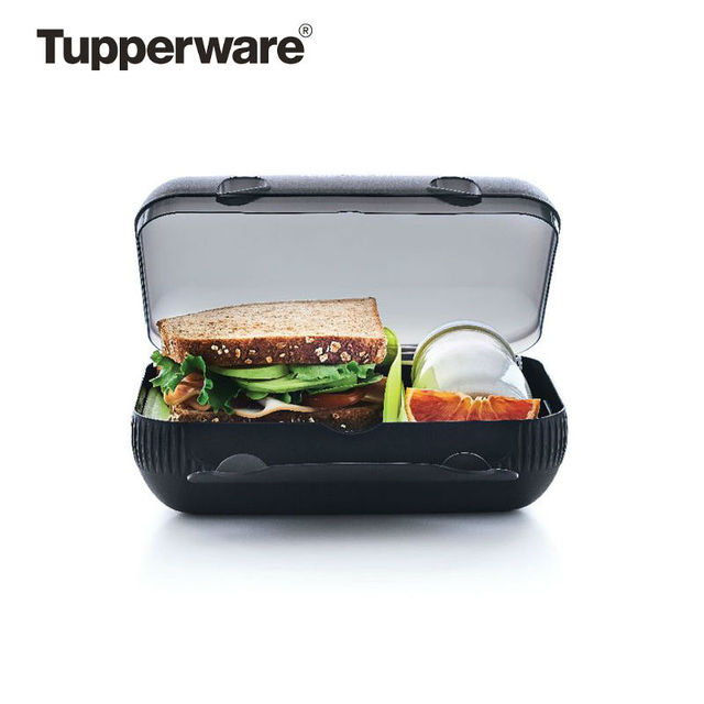Tupperware Modern Transpa Portable Microwave Lunch Box Free Delivery To Russia Hit 2017 Good Quality