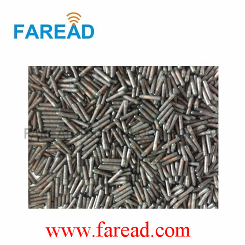 Glass tag 3*13mm RFID microchip for Identification 125KHZ Free Shipping 1000pcs long range rfid plastic seal tag alien h3 used for waste bin management and gas jar management