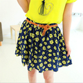 Moda mujer falda margarita NC056