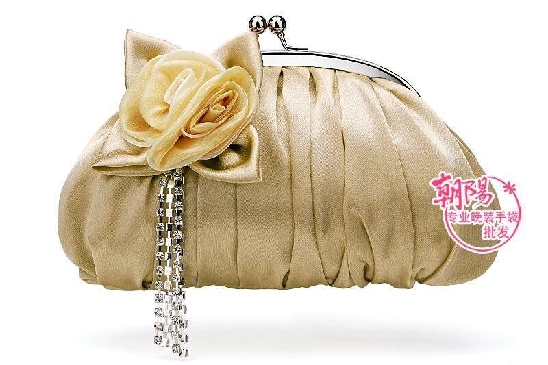 638f218ea5 WB1111 2010 hot sale satin colorful and beautiful bridal bags night ...