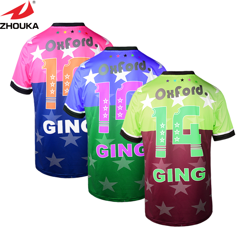 New Pattern Design Custom Your Team Soccer Jersey Sublimation soccer cloth  football shirt-in Soccer Jerseys from Sports \u0026 Entertainment on  Aliexpress.com ...