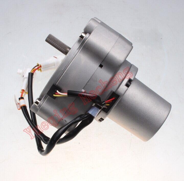Throttle Stepping Motor Assy YN2406U197F4 For SK200-1/3/5 Excavator