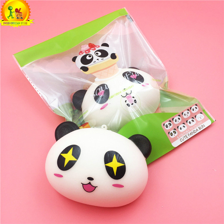 Squishy Jumbo Panda 10 Cm : Online Get Cheap Squishy Jumbo Panda Bun -Aliexpress.com Alibaba Group