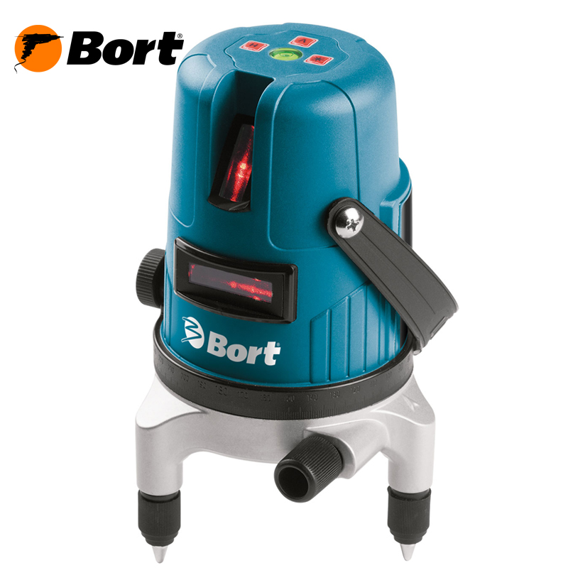 Laser level auto Bort BLN-15-K