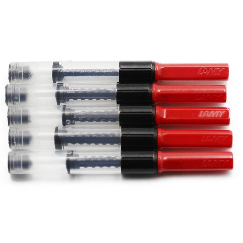 5pcs Lot Lamy Converter Z24 Fountain Pen Ink Converter In