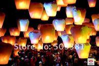 10 шт. / много, китайский небо фонари классические полёт, фестиваль желающих фонари