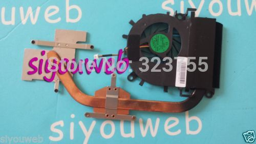 NEW for Acer eMachines e732 e732z e732g e732zg Laptop CPU Cooling Fan & heatsink,FREE SHIPPING new laptop fan for acer aspire 8940 8935 ab1205hx ldb cpu fan with heatsink original 8940 8935 cpu cooling fan laptop radiator