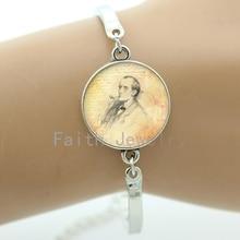 Sherlock Holmes Bracelet