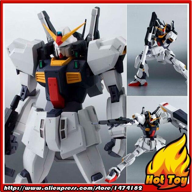 """100% Originale BANDAI Tamashii Nazioni Robot Spirits No. 173 Action Figure Gundam MK II da """"Gundam Z""""-in Action figure e personaggi giocattolo da Giocattoli e hobby su  Gruppo 1"""