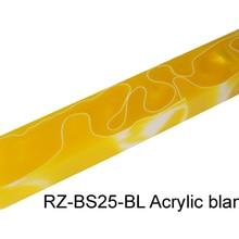Pen blanks RZ-BS25-BL-Promotion