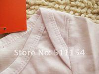новые ожидаемые девочка SA Корк дизайн с рукавом ползунки бесплатная доставка в розницу