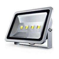LED FloodLight 200w refletor led Flood light ac 110v 240v RGB spotlight outdoor lighting tunel projectors light