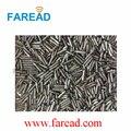 Envío libre Animales ISO11784 FDX-B RFID chip de 1.4*8mm/5 LF para la identificación del animal Doméstico