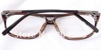 женская мужчины черный + бронза оптическая авиатор оправы топ мода рецепт лэнс-способны новое очки очки характеристики