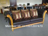 специальный профессиональный классический Casa диван Европа диван в гостиной комплект один в сочетании портфолио брендов диван