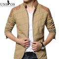 2015 Men Jackets Winter Male Coats Design Outwear Windbeaker New Brand Casual Fashion Fitness Chaqueta Hombre ZHY1912