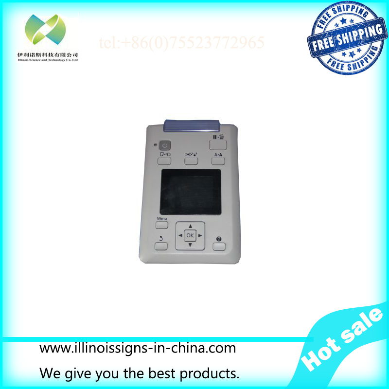 T3080/ T5080/ T7080 Panel--1606455 printer parts