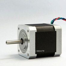 42 stepper motor 40mm length 0.4A 2.6Kg.cm 6-lead Nema17 motor 42 motor for 3D printer and CNC X, Y, Z axis