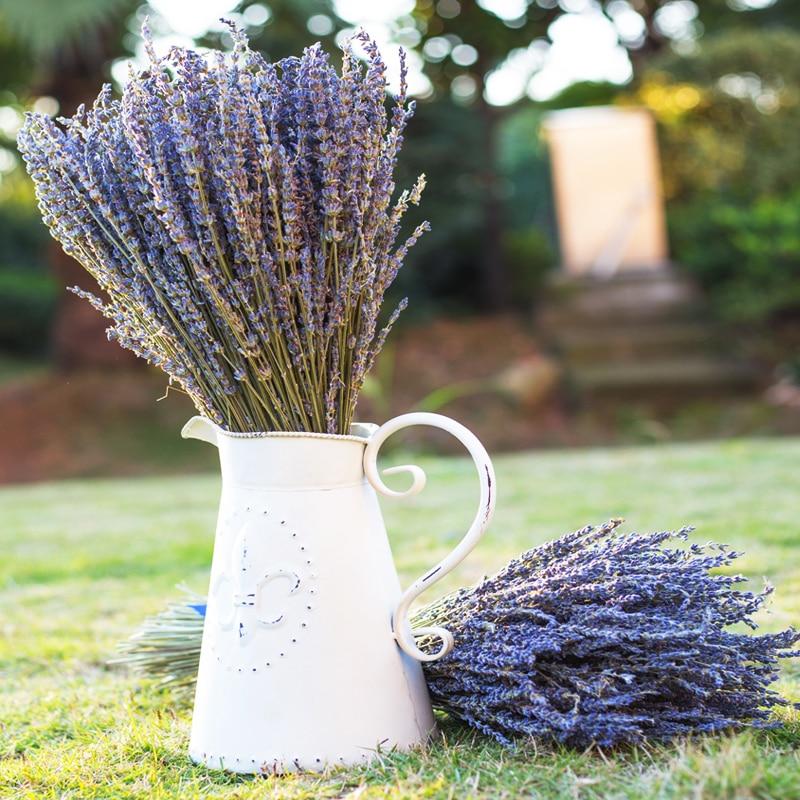 Nuevo REINO UNIDO flores secas de Lavanda Natural de Flores Secas para la decora