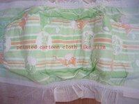 38 * 31 см небольшой размер 30 шт. пакет милый мужская одноразовые пеленки младенца с липучка