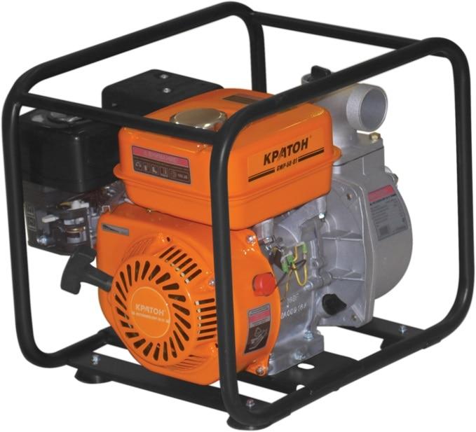 цена на Motor pump gasoline Kraton GWP-50-02H