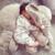 2016 Quente Do Bebê Elefante Bebê Amamentação Travesseiro Travesseiros Travesseiro Cintura Crianças Bonecos de Pelúcia Para Bebês
