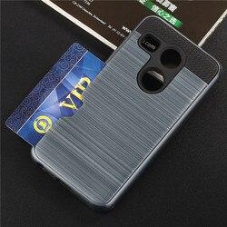 2 1 럭셔리 듀얼 컬러 힘든 하이브리드 tpu + pc 하드 Lg 구글 넥서스 배 삽입 신용 카드 전화 커버 케이스