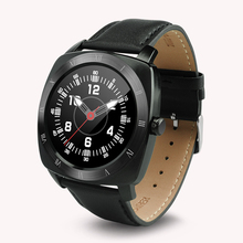 DM88 Bluetooth Monitor Fernbedienung Smart Uhr Herzfrequenz Tracker Tragen Smartwatch Für iOS Apple iphone Android Smartwach PK k88h kw18