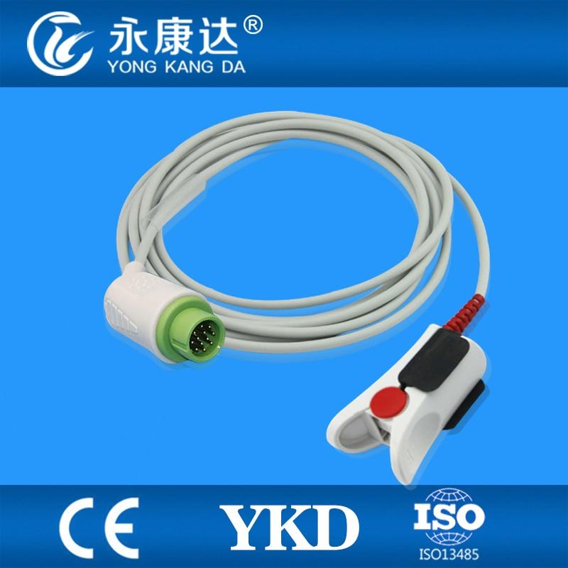 M7000 Biolight Adult Finger Clip heart rate pulse sensor