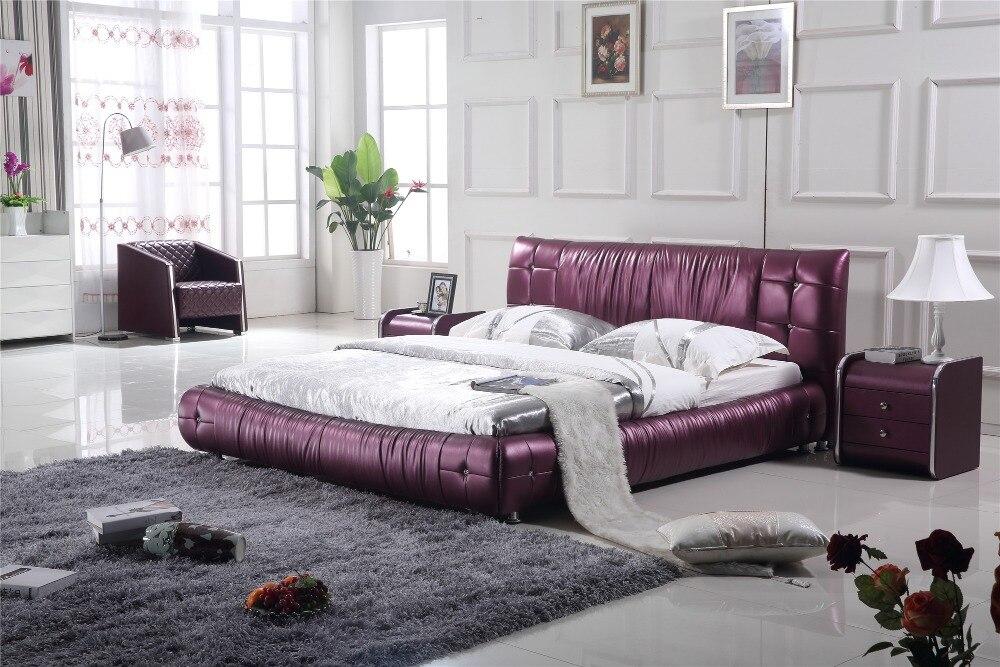 Compra modern king bed frames y disfruta del envío gratuito en ...